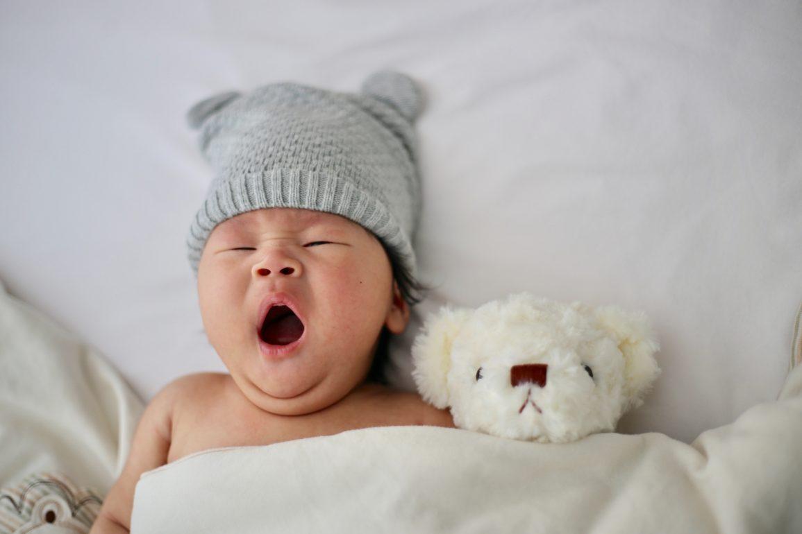 sono do bebê dicas